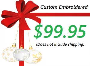 custom price w bow